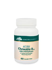 Active Chew B12